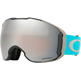Oakley Airbrake XL goggles grijs/turquoise